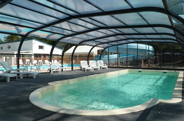Camping piscine pr s de noirmoutier en l 39 le camping st for Camping ile de noirmoutier avec piscine couverte